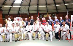 9e OPEN DE FRANCE SHINKYOKUSHINKAI