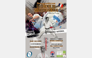 Seminaire international Francais 2019